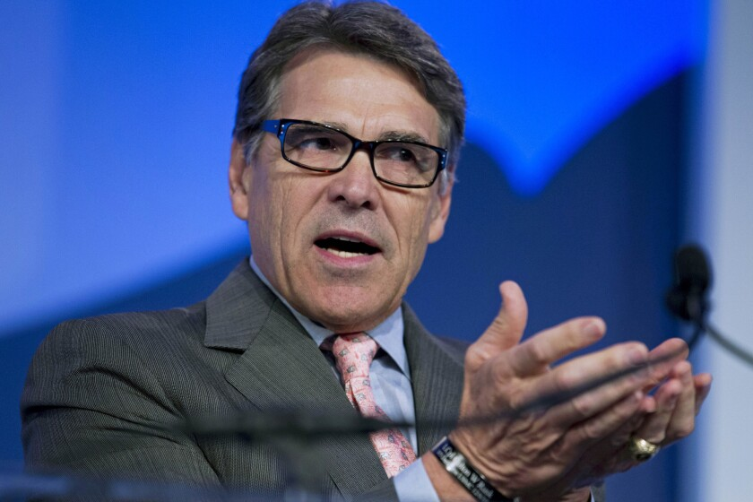 Rick Perry: Sept. 11, 2015