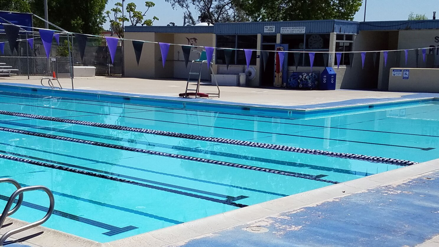 San Diego To Spend 2m Repairing City Pools Amid Complaints About Closures The San Diego Union Tribune