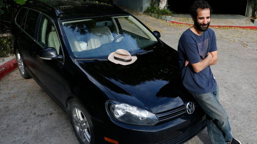 VW buybacks