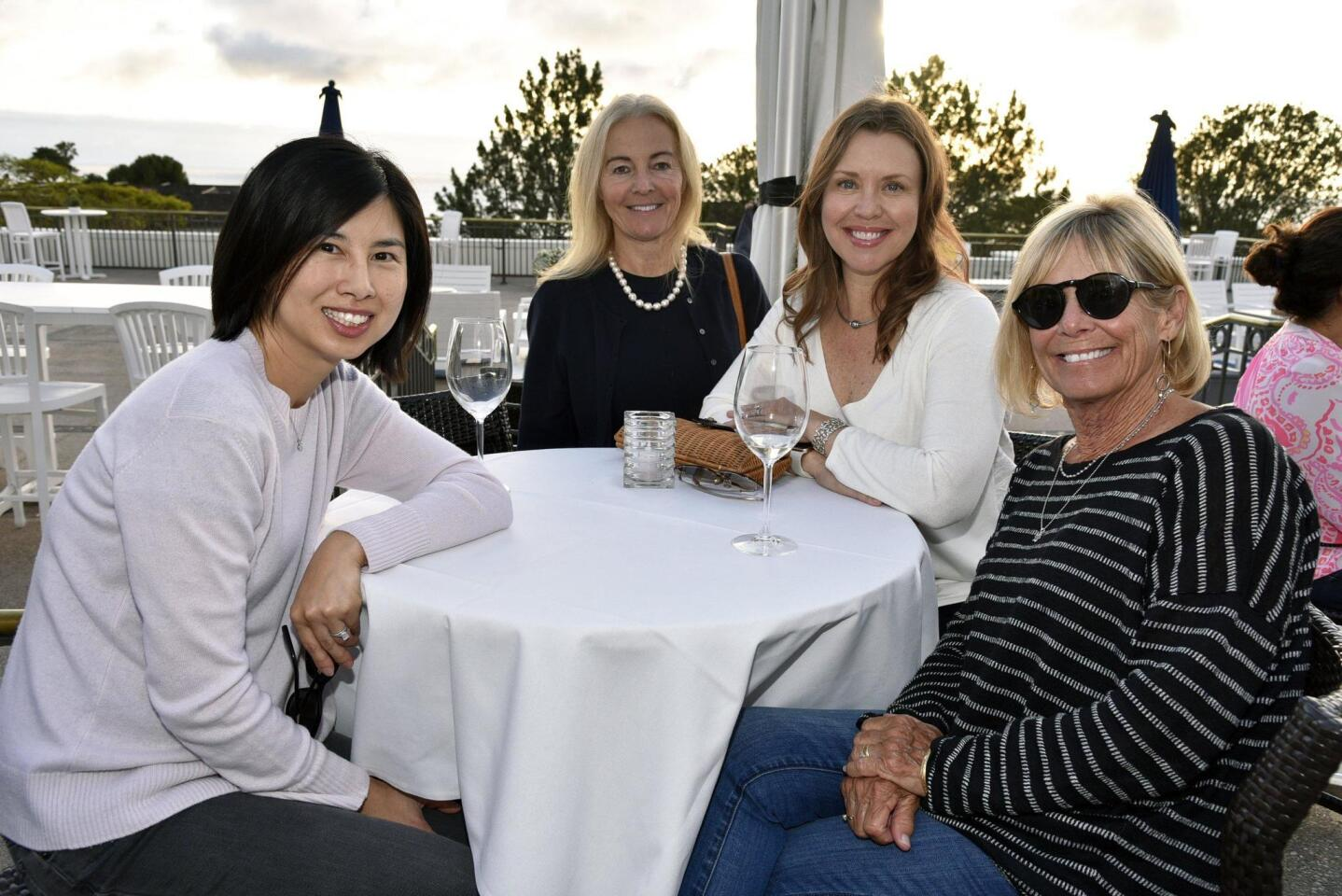 Del Mar Women's Giving Collective holds grant presentation event