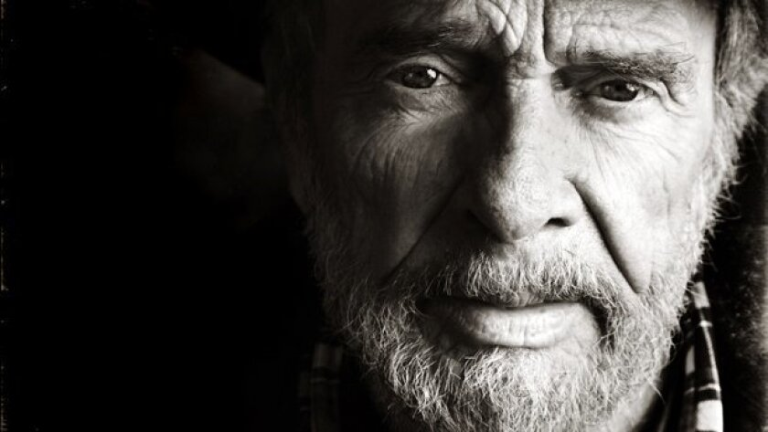 Merle Haggard is as driven and determined at 74 as he was at 24. The country music legend performs with his band Thursday, March 1, at San Diego's Balboa Theatre.