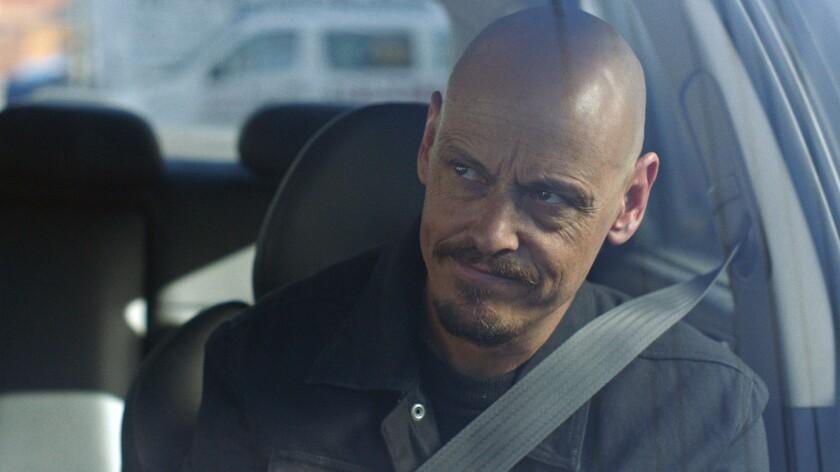 "MR INBETWEEN -- ""Hard Worker"" -- Season 1, Episode 5 (Airs Tuesday, October 9, 11:14 pm ET/PT) -- Pi"