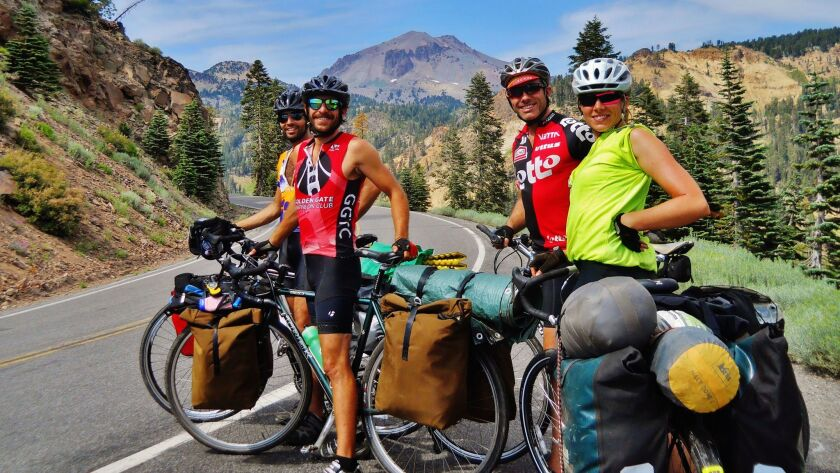 Explore your parks and public lands by bicycle with thousands of others throughout the country on th