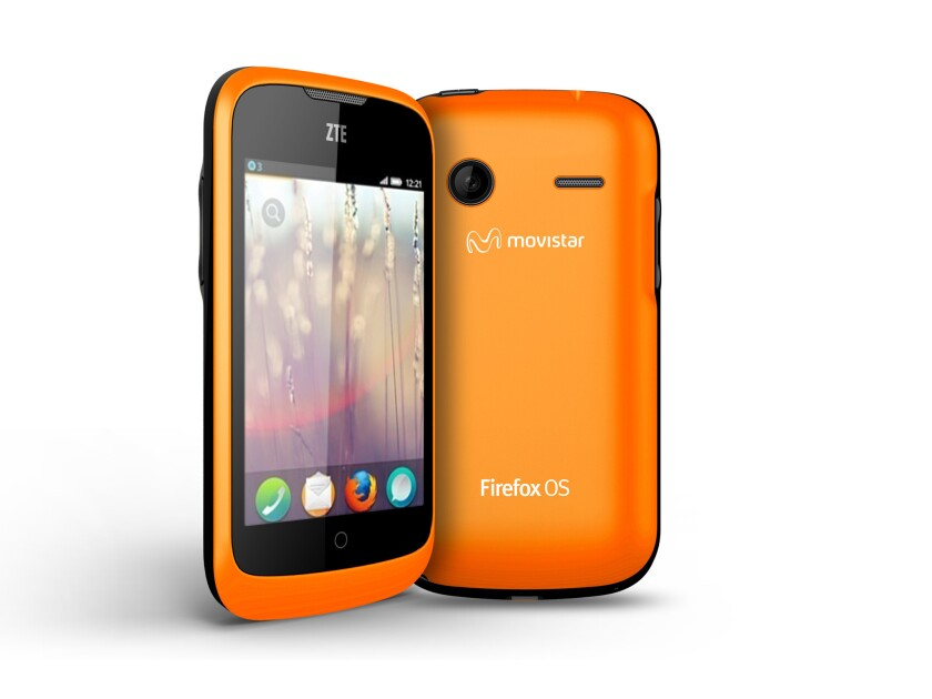 Firefox OS to launch this summer; big phone makers pledge support