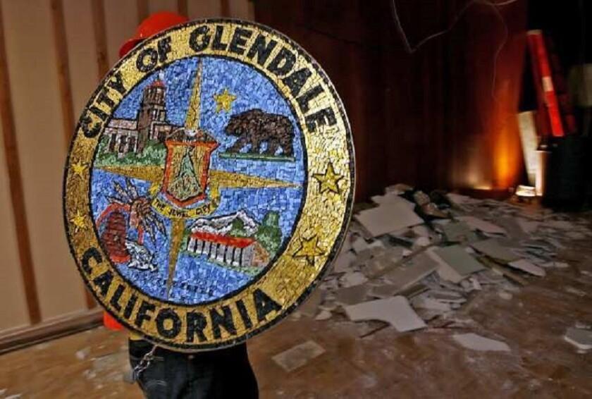 City of Glendale