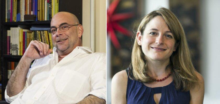 2013 MacArthur fellows include Donald Antrim, Karen Russell