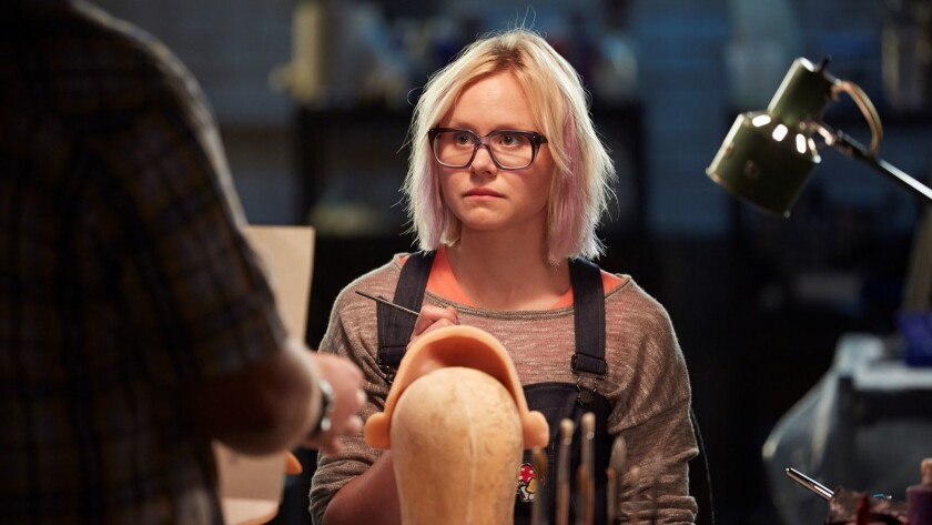 """Alison Pill in the movie """"Zoom."""""""