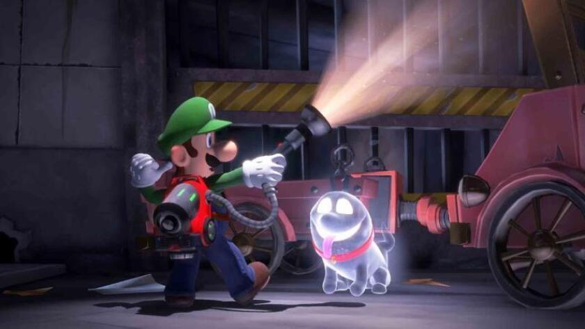 """Nintendo: """"Es el momento de explotar todas las características de Switch"""""""