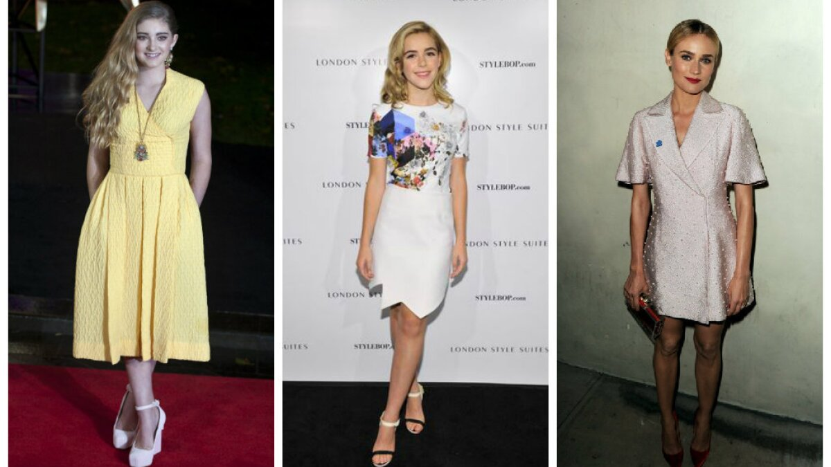 London Designers Look To L A And Red Carpet For Fame Fortune Los Angeles Times