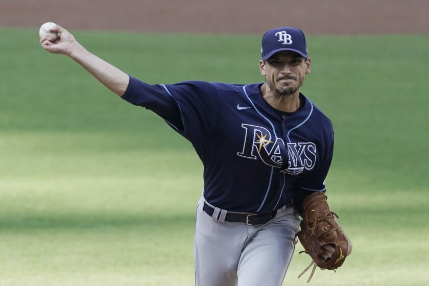 rays power past yankees in game 3 of alds take series lead with 8 4 win the san diego union tribune rays power past yankees in game 3 of