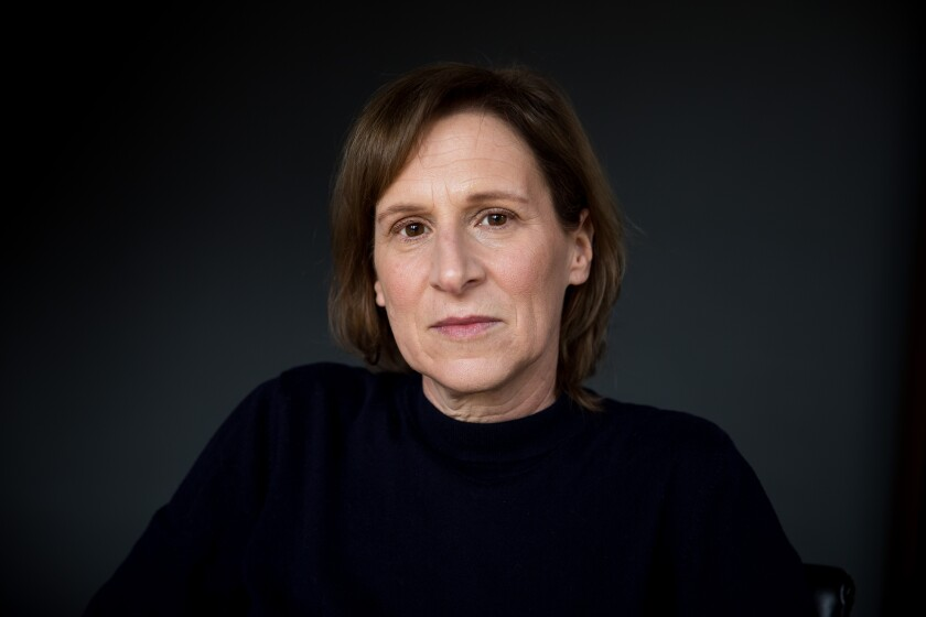 Filmmaker Kelly Reichardt