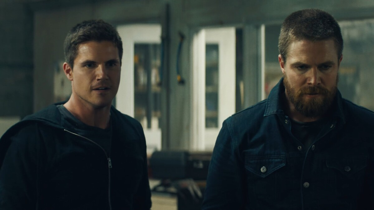 Review: Sorry, Stephen Amell. 'Code 8' is no 'Arrow'