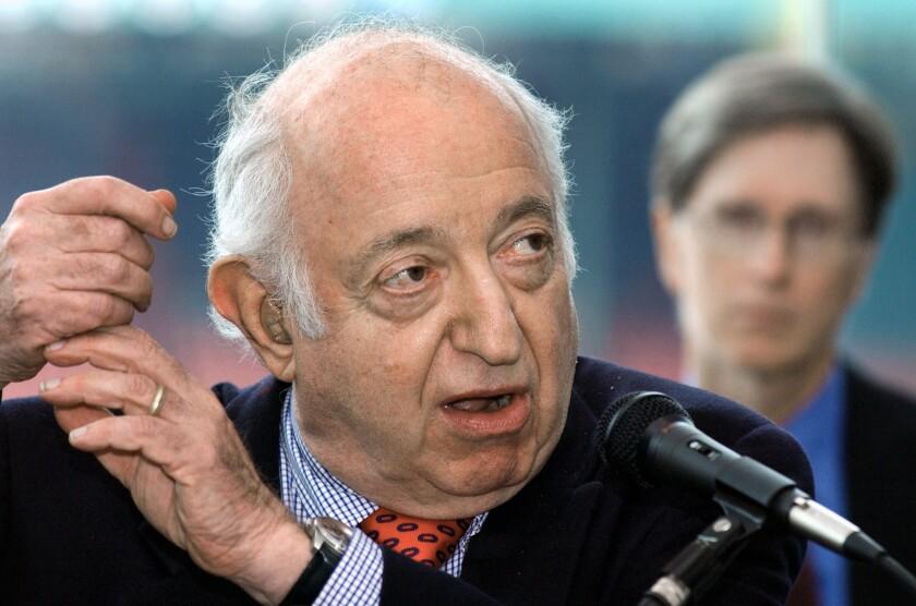 Author Roger Kahn
