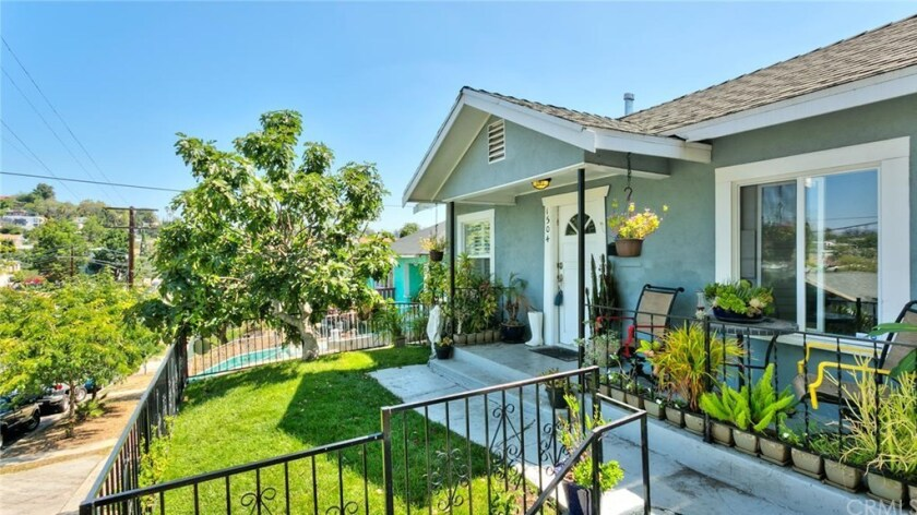 How much house does $500,000 buy in Los Angeles County? - Los