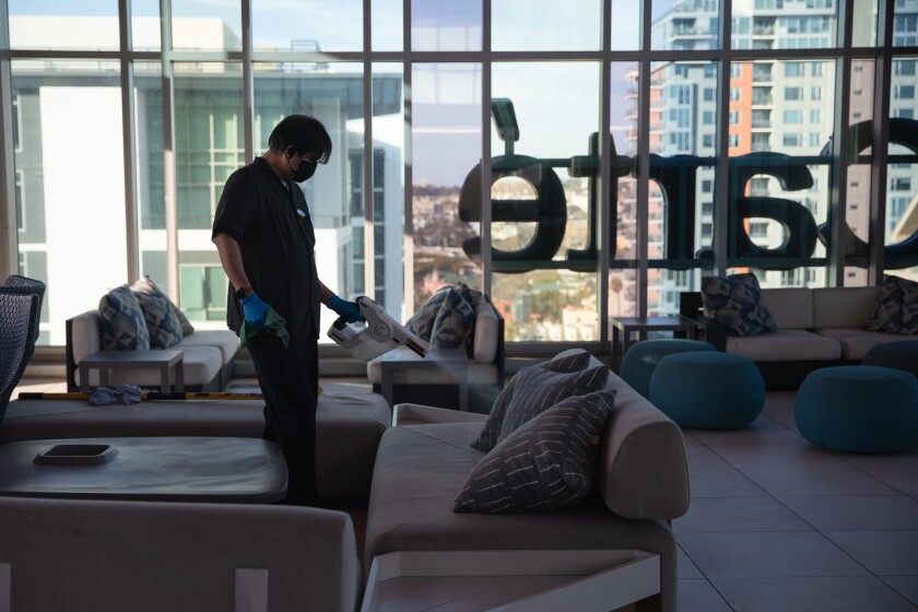 Above Ash Social at downtown's Carte Hotel will be hosting a Super Bowl viewing on Sunday.