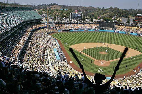 Ballpark figures