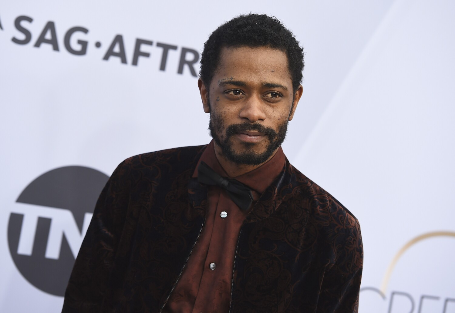 LaKeith Stanfield says he is