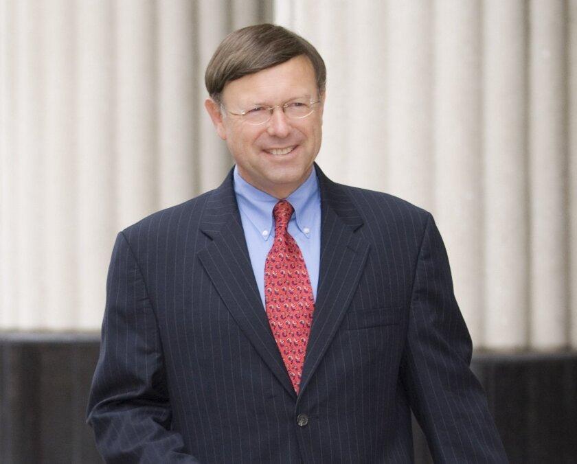 San Diego City Attorney Jan Goldsmith. File photo