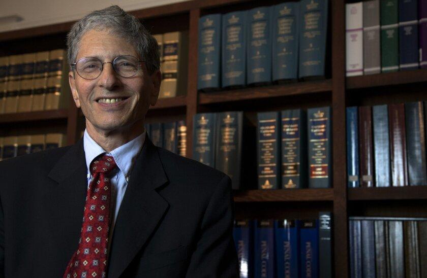 Attorney Steven E. Feldman