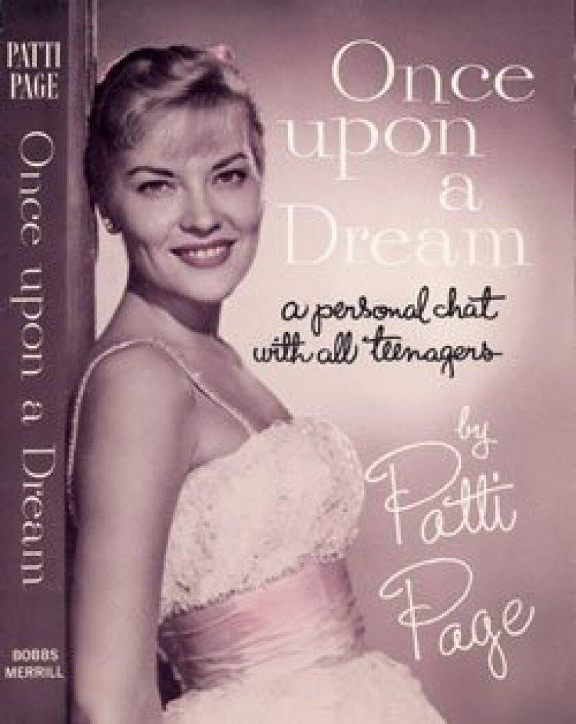 Vintage Patti Page