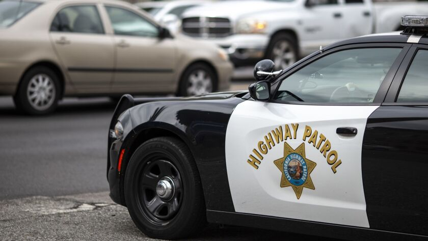 The California Highway Patrol is one of several large agencies that have yet to produce records of shootings, serious uses of force and other police conduct under a landmark transparency law that went into effect six months ago.