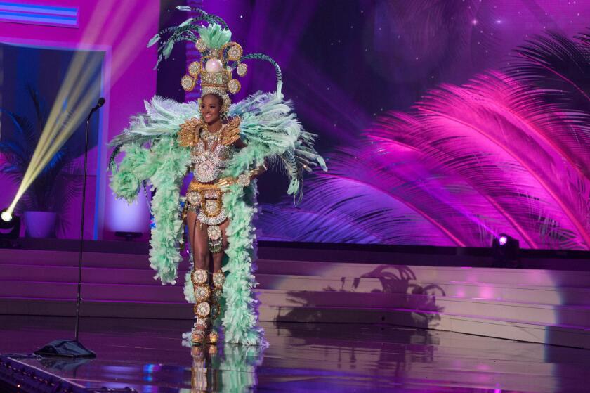Miss Panama 2014
