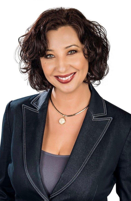 Barbara Cafaro, CEO of Bussiness Associates Group