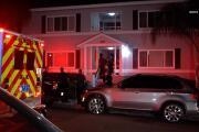 2 men break in, rob 79-year-old woman in Redwood Village