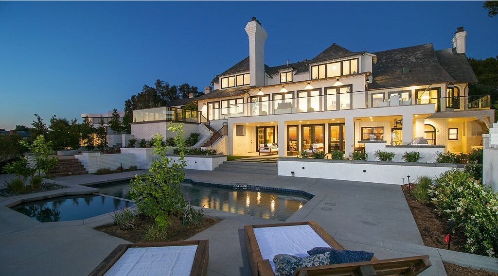 Angels star Mike Trout snags Newport Beach mansion for $9.15 million