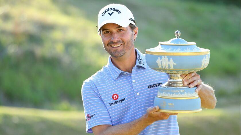 World Golf Championships-Dell Technologies Match Play - Final Round