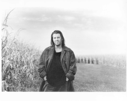 """David Foster Wallace won a cult following for his dark humor and ironic wit, which was on display in """"The Broom of the System,"""" his 1987 debut novel; """"Girl With Curious Hair,"""" a 1989 collection of short stories; and """"A Supposedly Fun Thing I'll Never Do Again: Essays and Arguments"""" (1997). The writer was found dead Friday night in Claremont, reportedly a suicide. He was 46."""