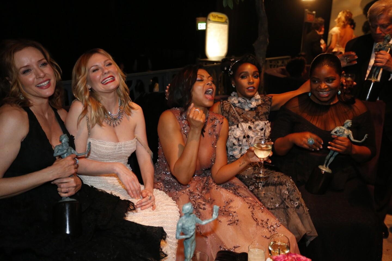 Screen Actors Guild Awards Gala