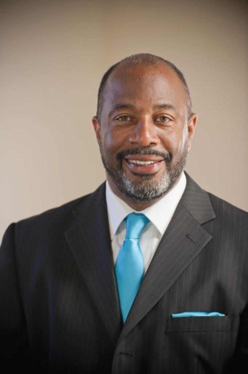 Rev. Charles Norris