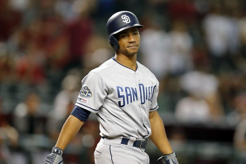 APphoto_Padres Diamondbacks Baseball