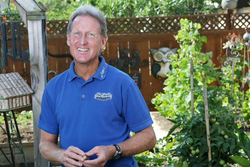 Learning he had prostate cancer was a shock for Steve Scott, who already had survived testicular cancer and a pulmonary embolism.