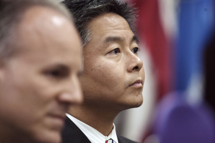 Ted Lieu in 2014