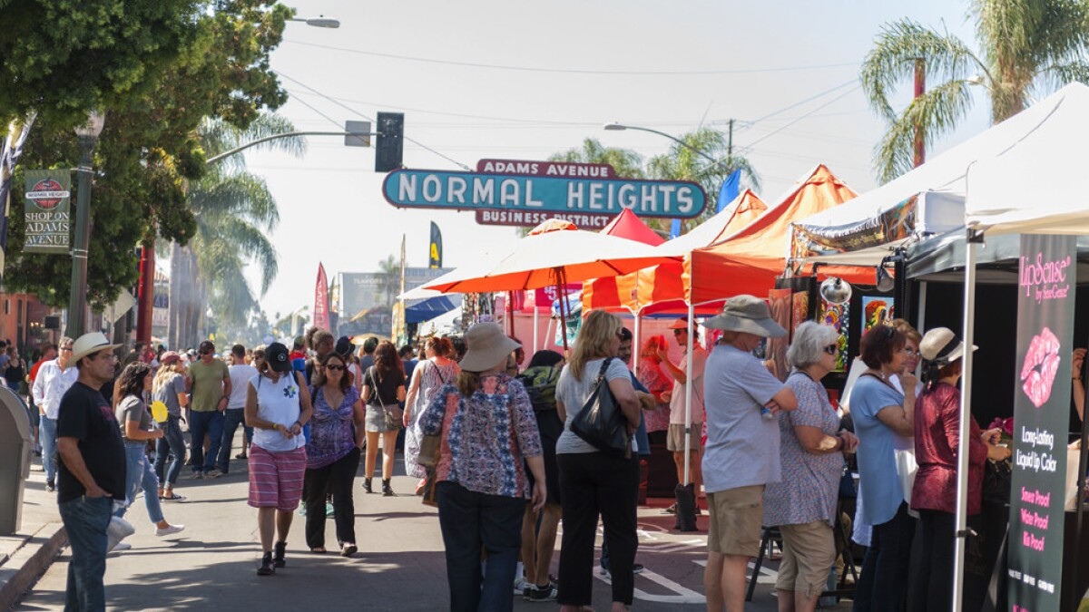 Carlsbad Street Fair 2020.San Diego S Top Weekend Events From Vista Viking Festival