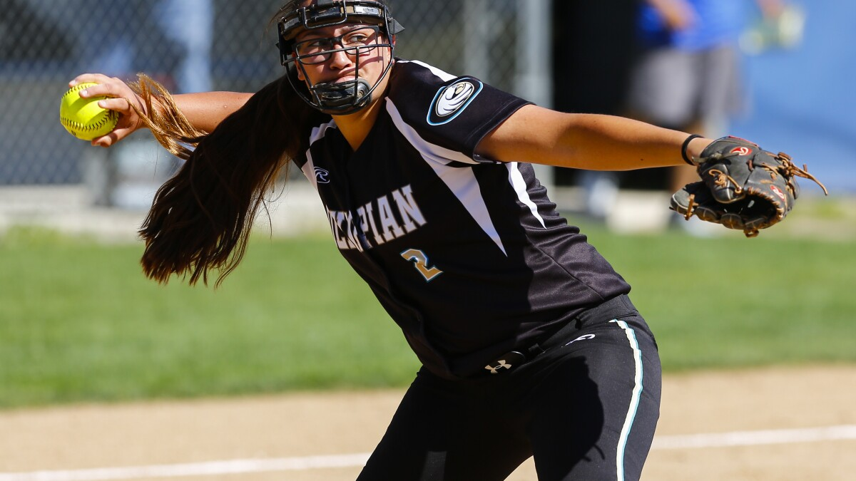 Union-Tribune All-Academic Team for spring sports - The San Diego