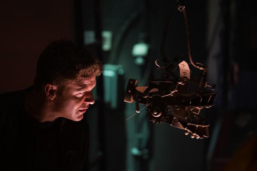 Jigsaw se lanza en Blu-ray este 9 de enero.