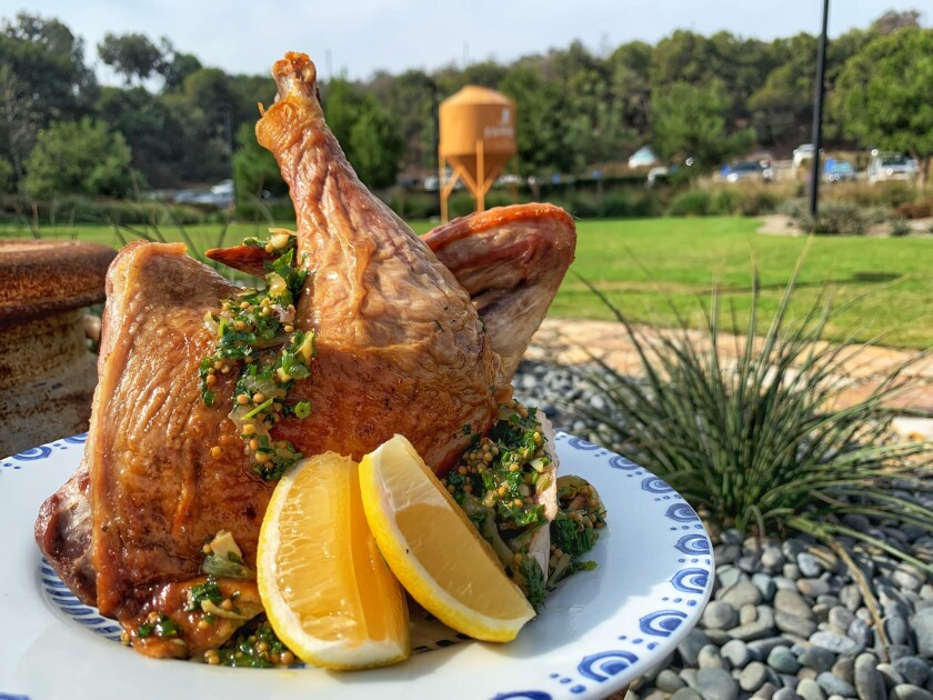 Thanksgiving Feast: Recipes and Ideas