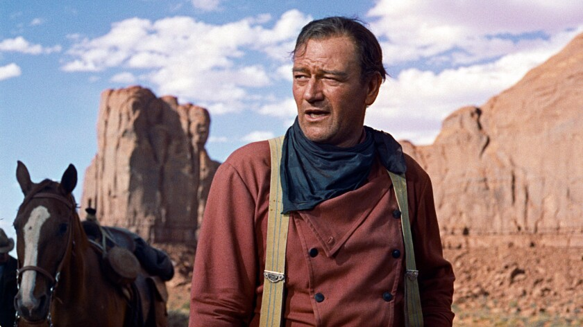 A Newport Beach city councilman wants to designate May 26 as a day to honor John Wayne, the actor known for his rugged cowboy roles. Wayne lived in Newport Beach until his death at age 72 in 1979.