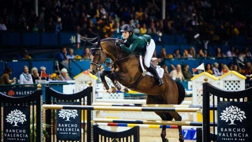 Shelter to Soldier, holds its 4th annual fundraiser Oct. 21 at the Del Mar International Horse Show. (Courtesy photo)