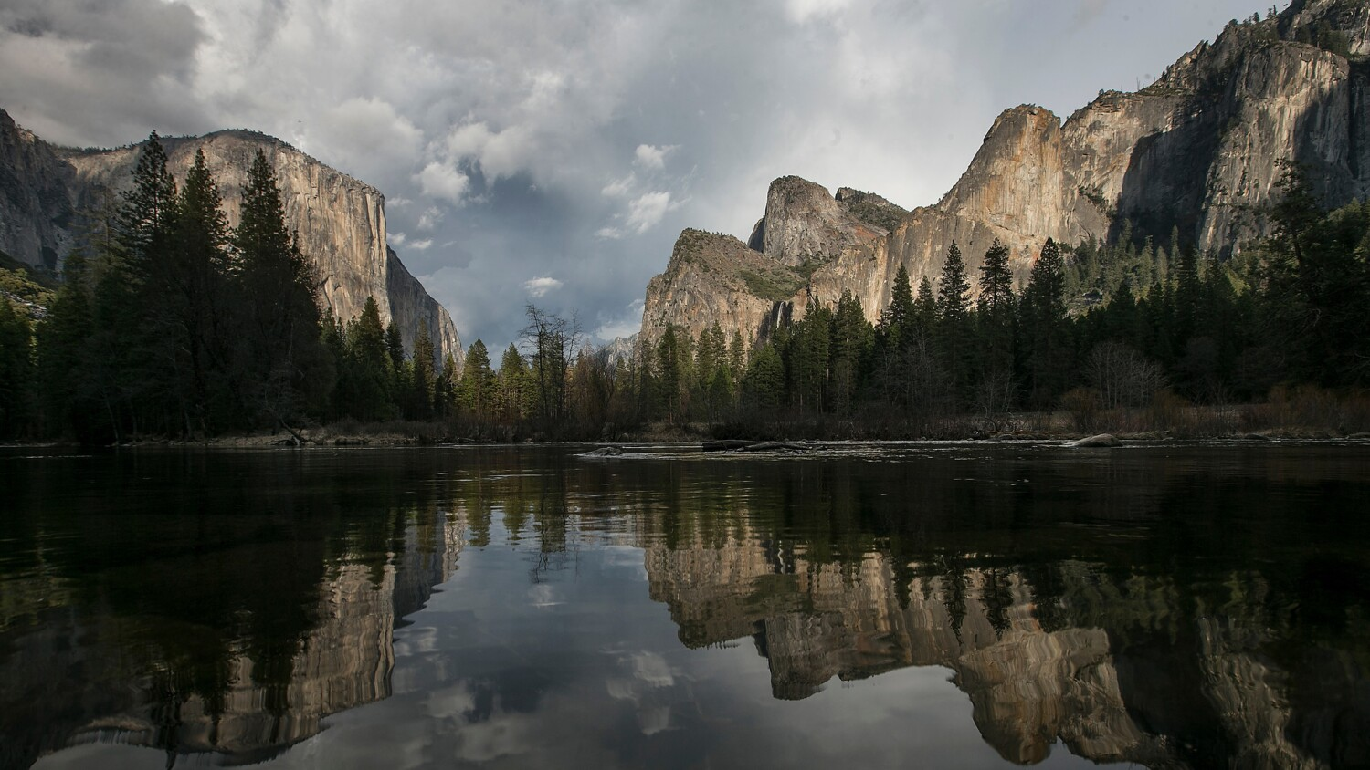 About 170 people sickened at Yosemite with gastrointestinal illness