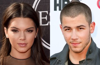 Nick Jonas, Kendall Jenner reportedly dating - Gigi Hadid played matchmaker