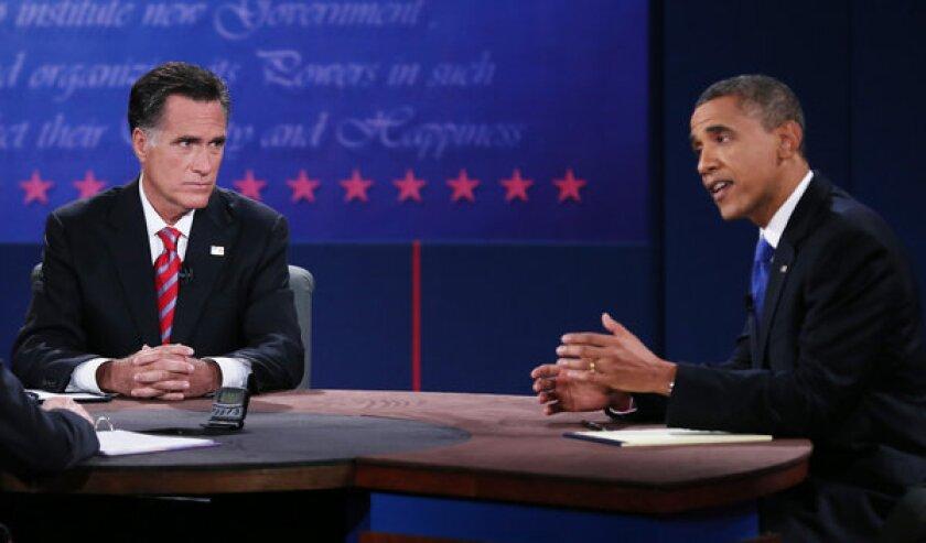 McManus: A kinder, gentler Romney