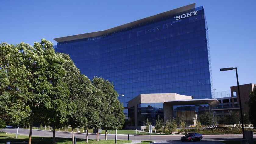 Sony Electronics in San Diego hosted about 15 start-up companies that have received backing from the Sony Innovation Fund