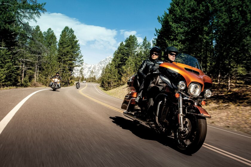 Harley-Davidson got mixed results from Consumer Reports' first reliability survey of motorcycle owners. But Harley-Davidson owners were among the most passionate defenders of the brand -- despite some reliability issues.