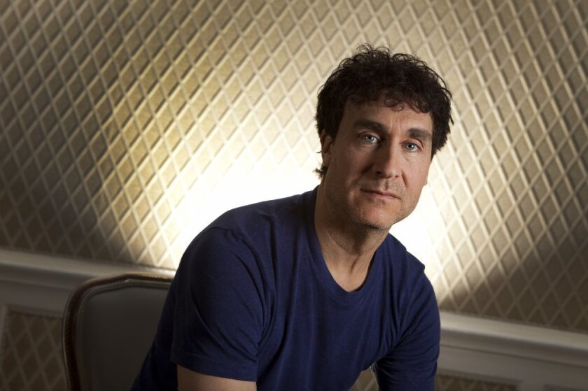 """Director Doug Liman is one of the talents behind """"Invisible,"""" a new series for VR systems."""