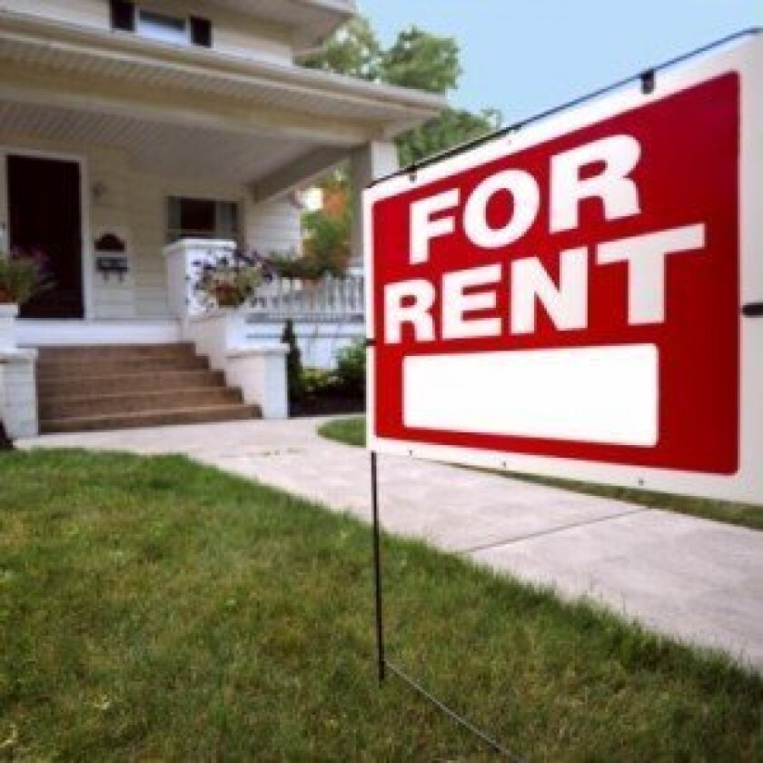 Thinking of renting out your home? Make sure you are prepared before making the leap.
