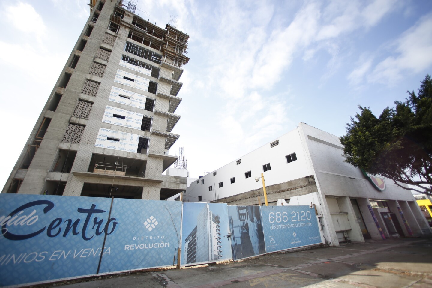 Tijuana will have roughly 500 new condos coming on market in 2018 that average around $200,000 to $300,000. Prices are affordable compared to San Diego County, but aimed mainly at affluent Mexicans. Crime, currency woes and competition among builders has not slowed increased construction that started in two and a half years. All prices are in U.S. dollars.